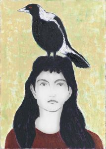 Call of the Magpie 2014