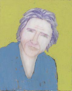 Portrait III 2015