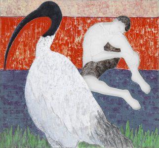 The Healing Bird 2013/14