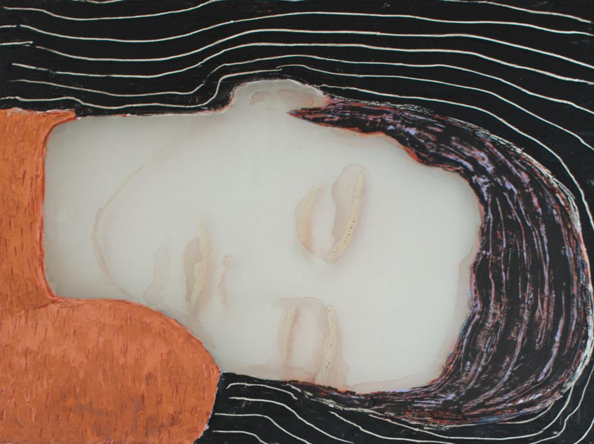 Asleep, 2017